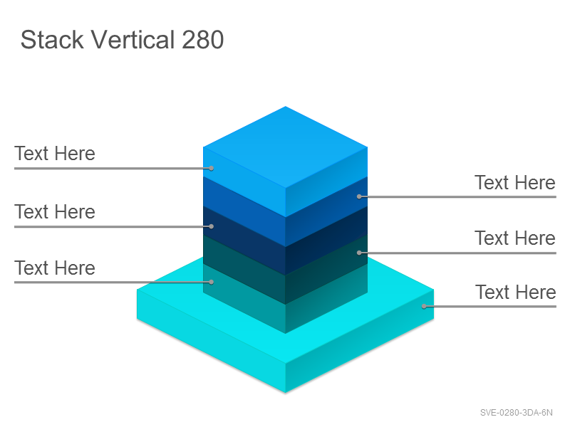 Stack Vertical 280