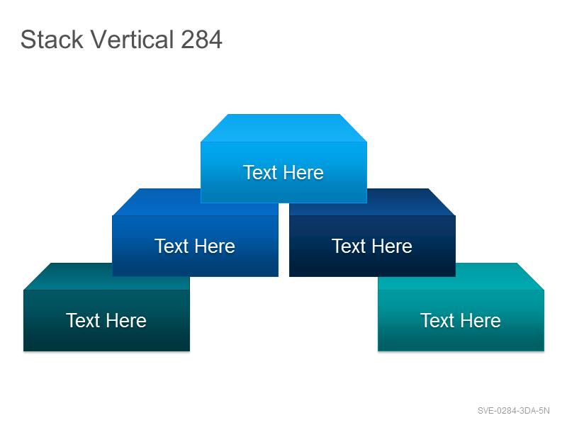 Stack Vertical 284