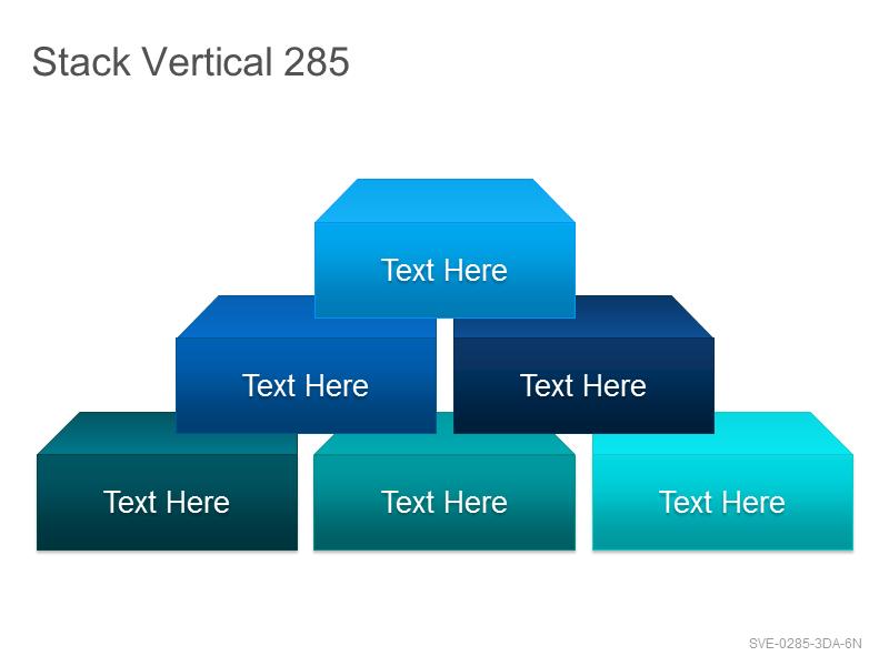 Stack Vertical 285