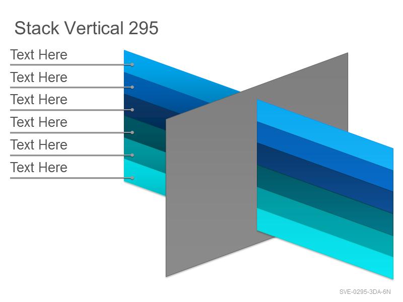 Stack Vertical 295