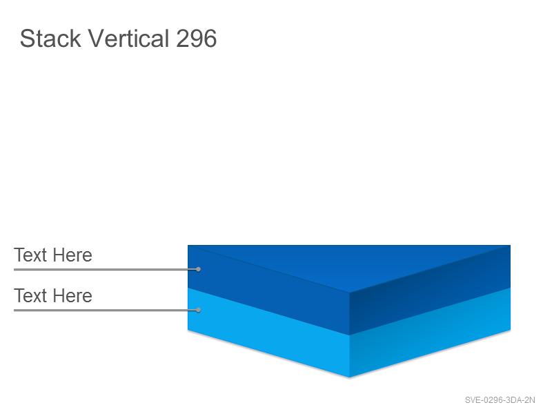 Stack Vertical 296