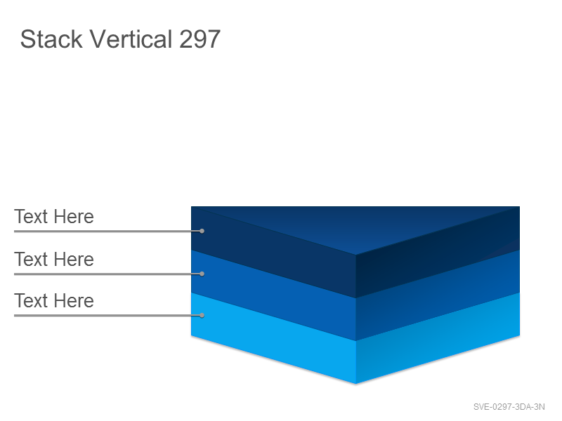 Stack Vertical 297