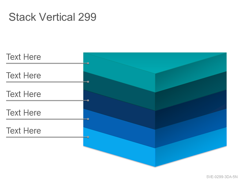 Stack Vertical 299