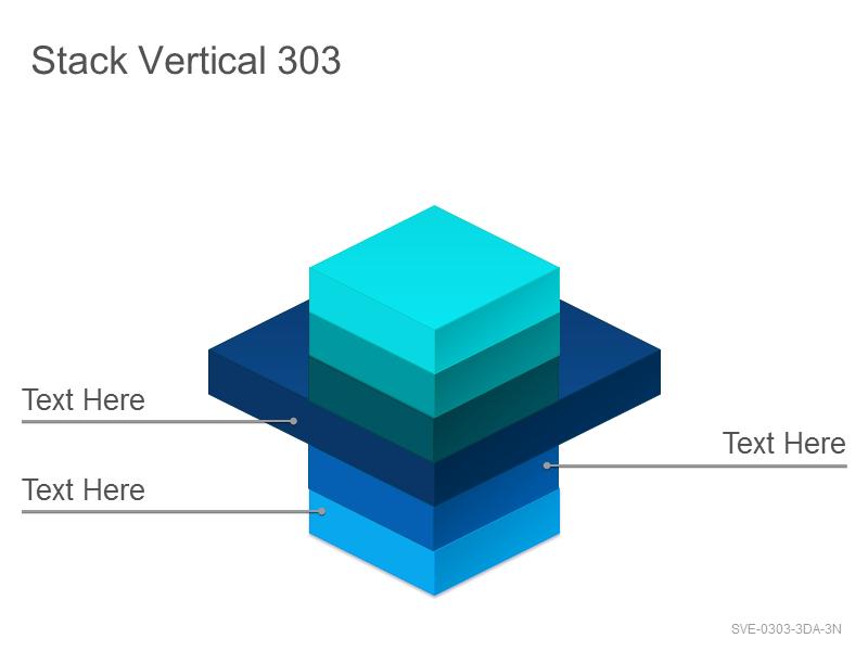 Stack Vertical 303