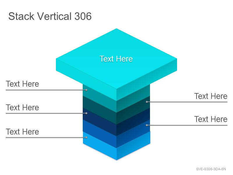 Stack Vertical 306
