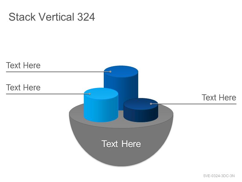 Stack Vertical 324