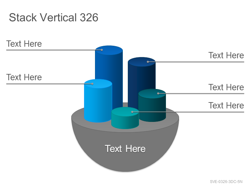 Stack Vertical 326