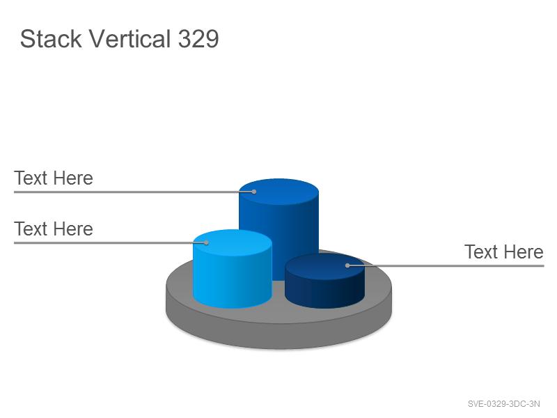 Stack Vertical 329
