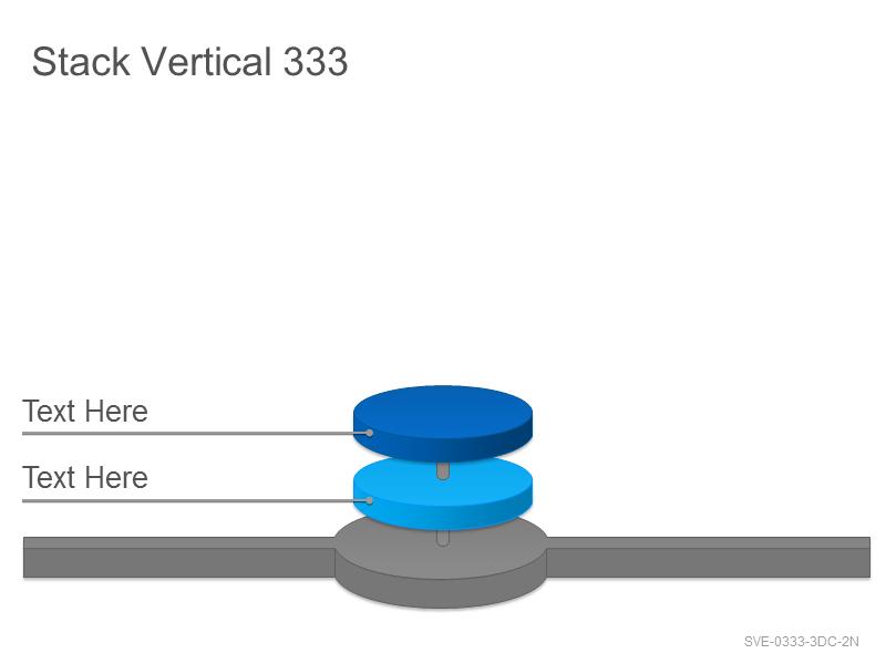 Stack Vertical 333