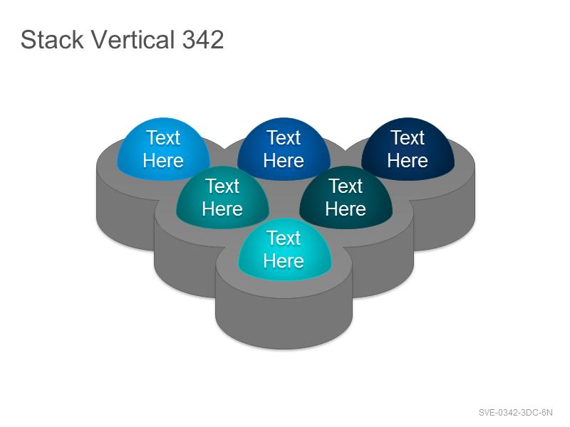 Stack Vertical 342