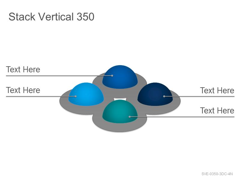 Stack Vertical 350