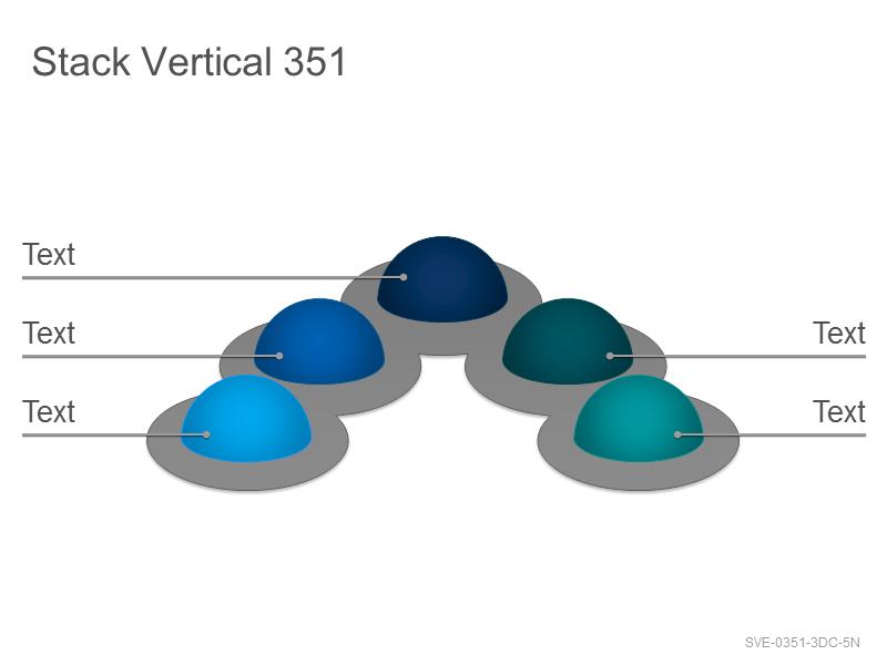 Stack Vertical 351