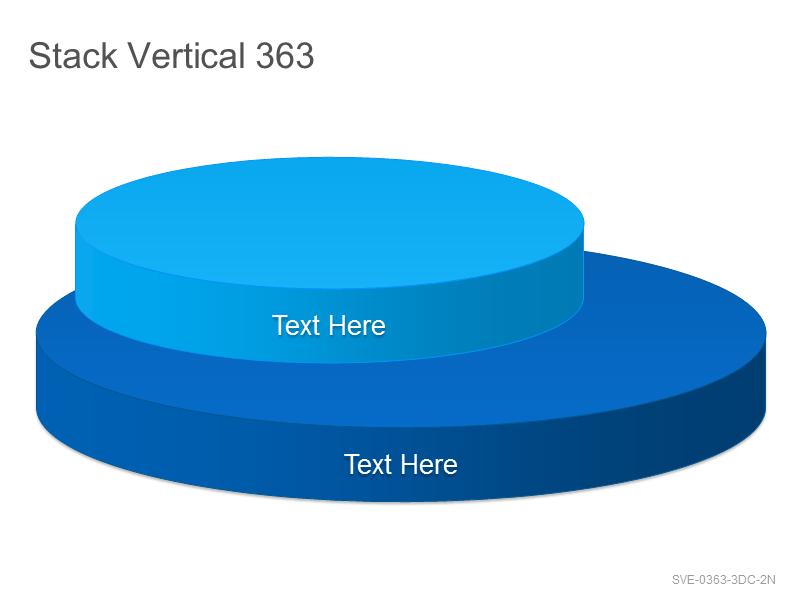 Stack Vertical 363