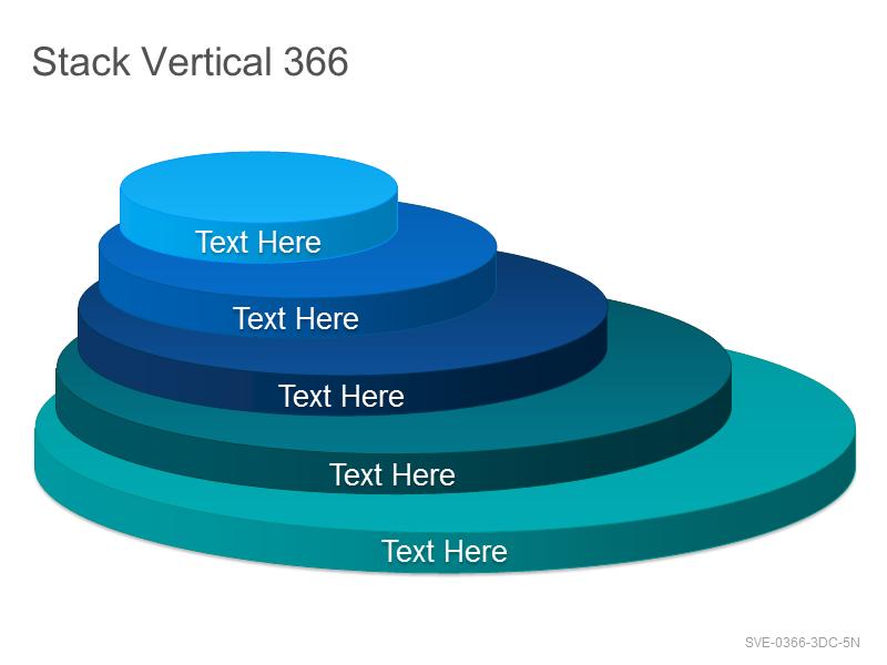 Stack Vertical 366