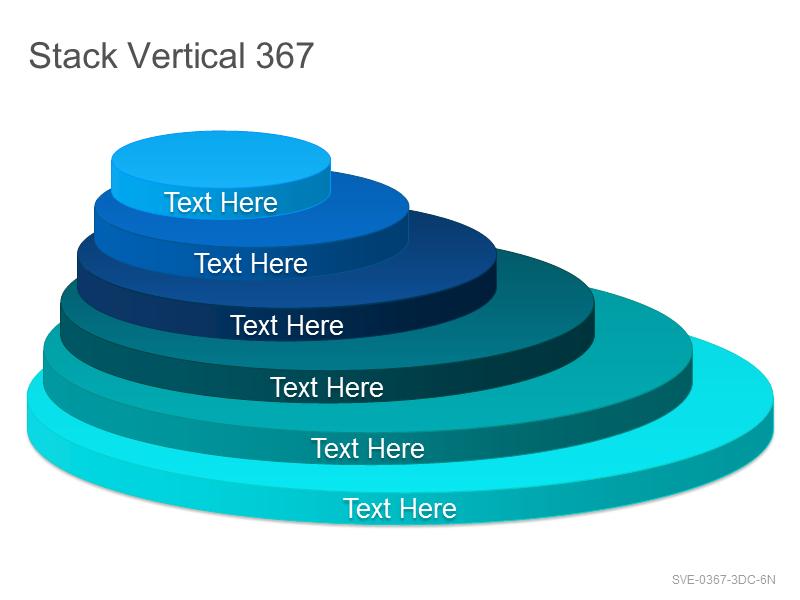 Stack Vertical 367
