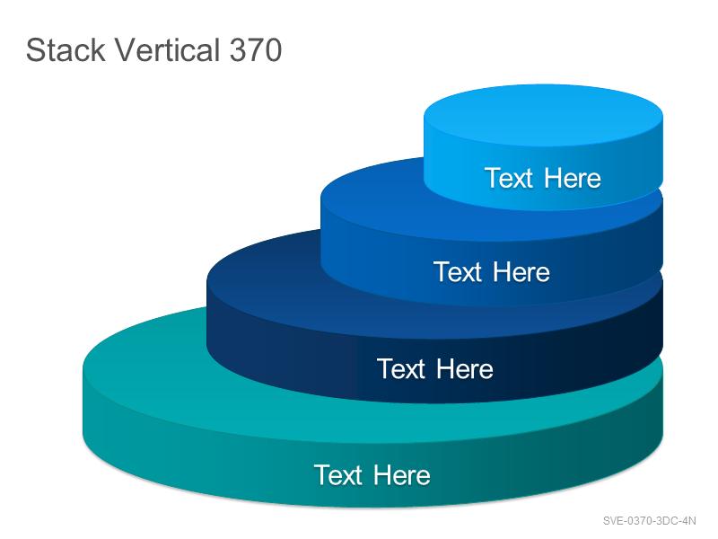 Stack Vertical 370