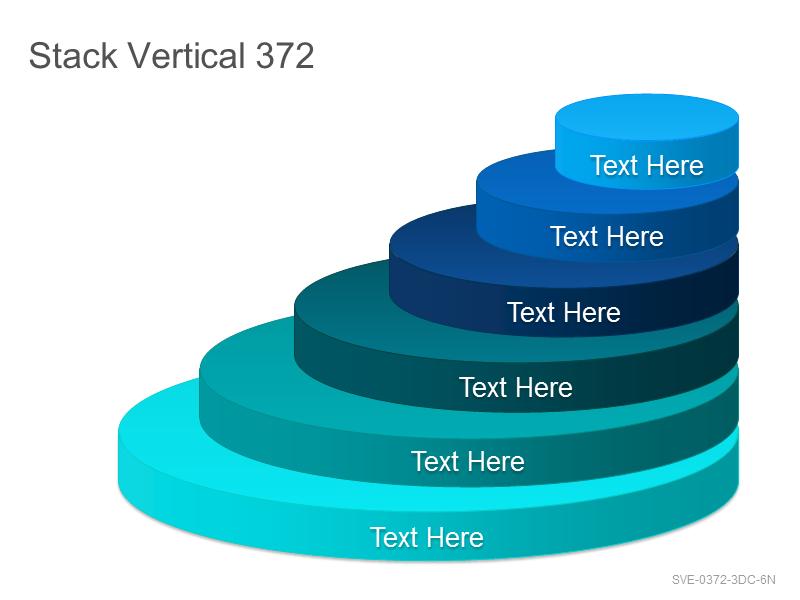 Stack Vertical 372