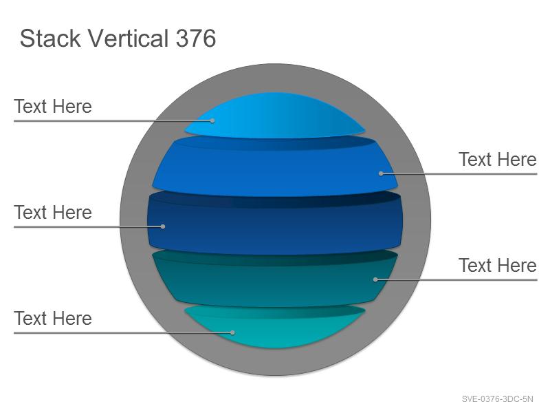 Stack Vertical 376