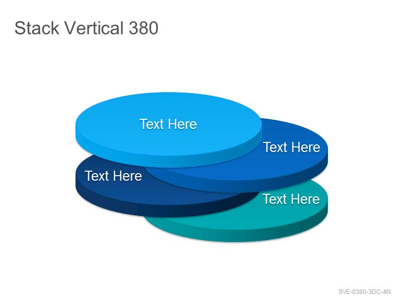Stack Vertical 380