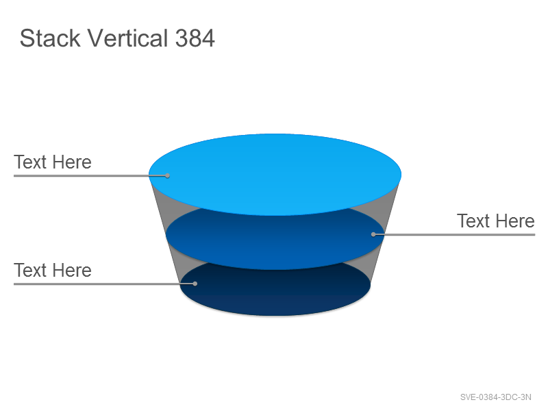 Stack Vertical 384