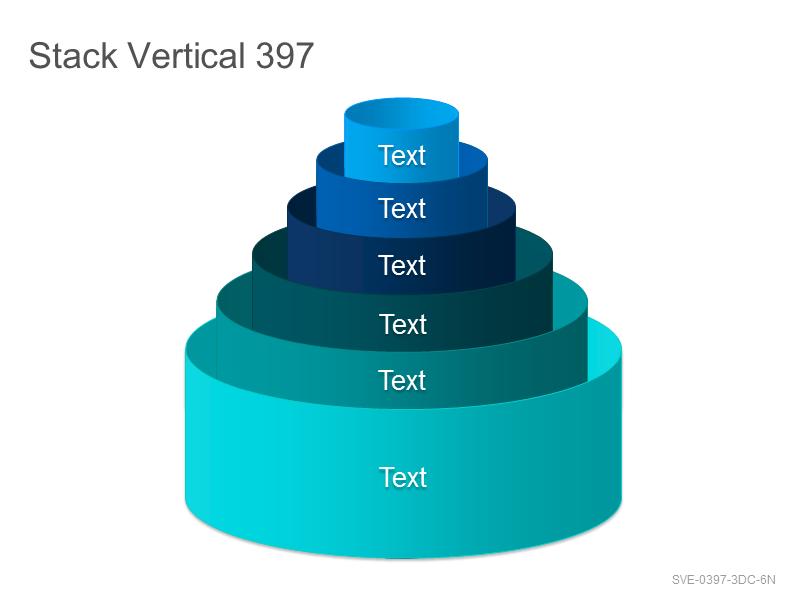 Stack Vertical 397