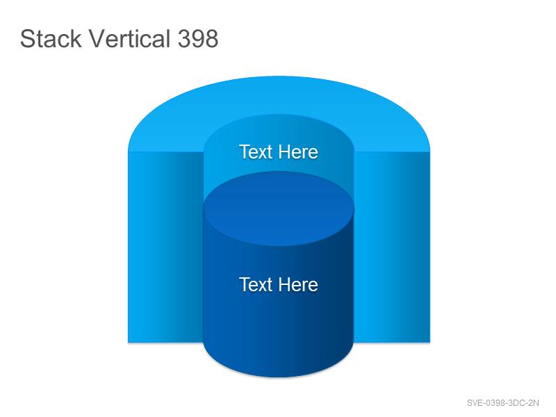 Stack Vertical 398
