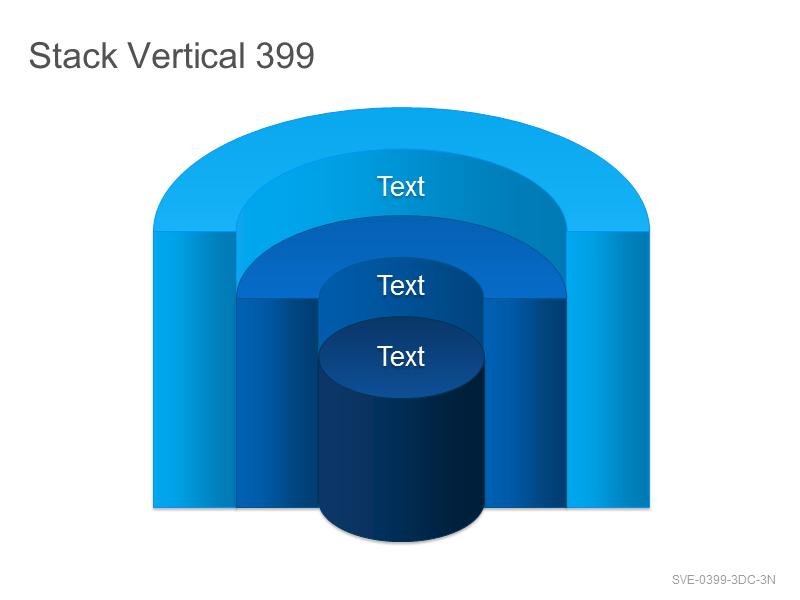 Stack Vertical 399