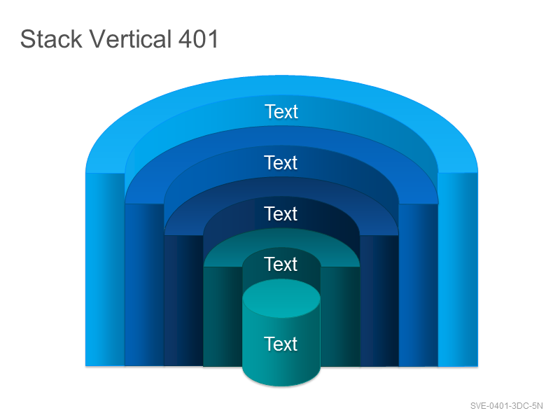 Stack Vertical 401