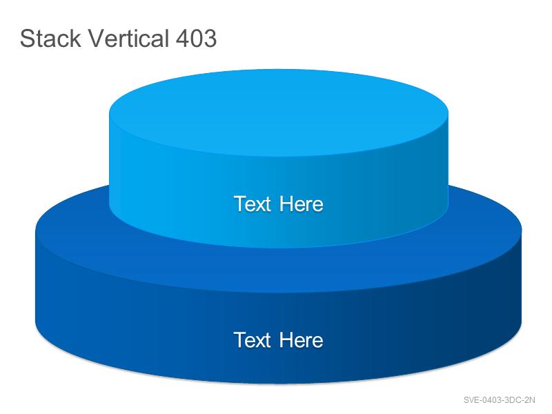 Stack Vertical 403