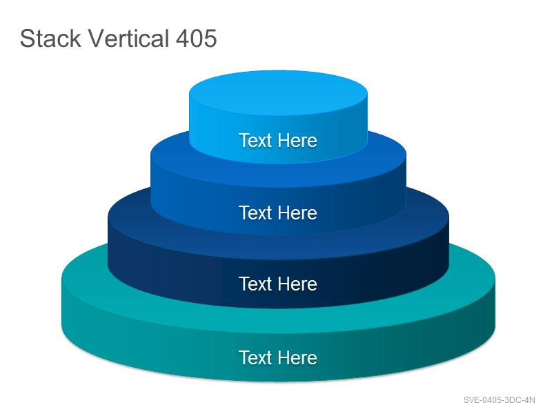 Stack Vertical 405