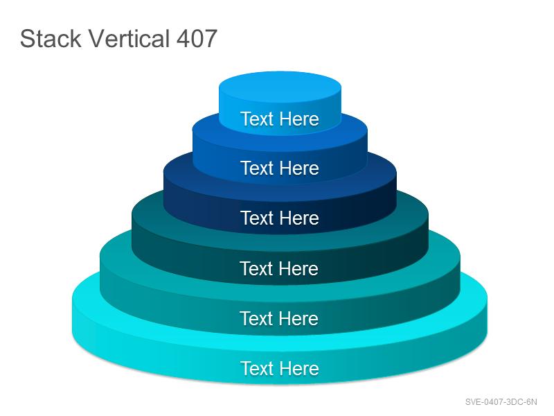 Stack Vertical 407