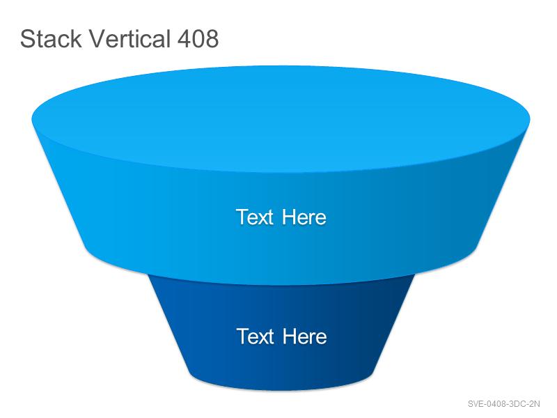Stack Vertical 408