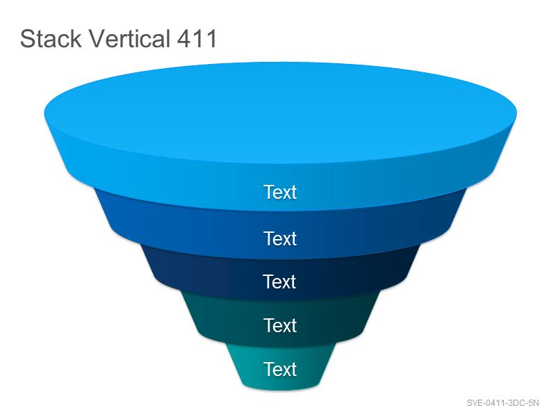 Stack Vertical 411