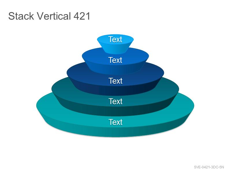 Stack Vertical 421