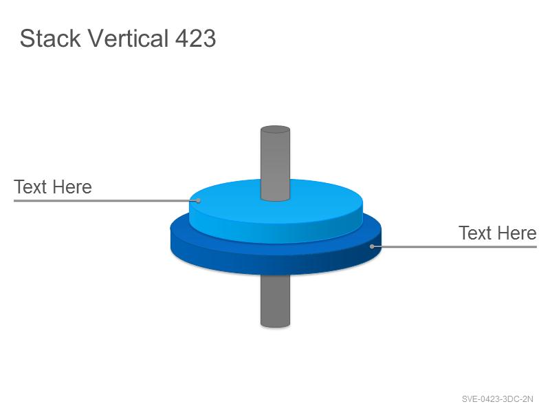 Stack Vertical 423