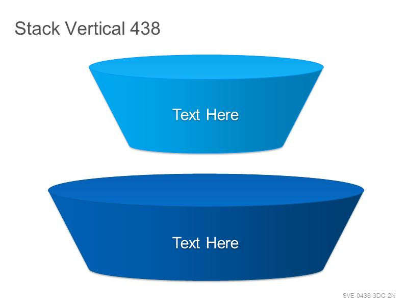 Stack Vertical 438