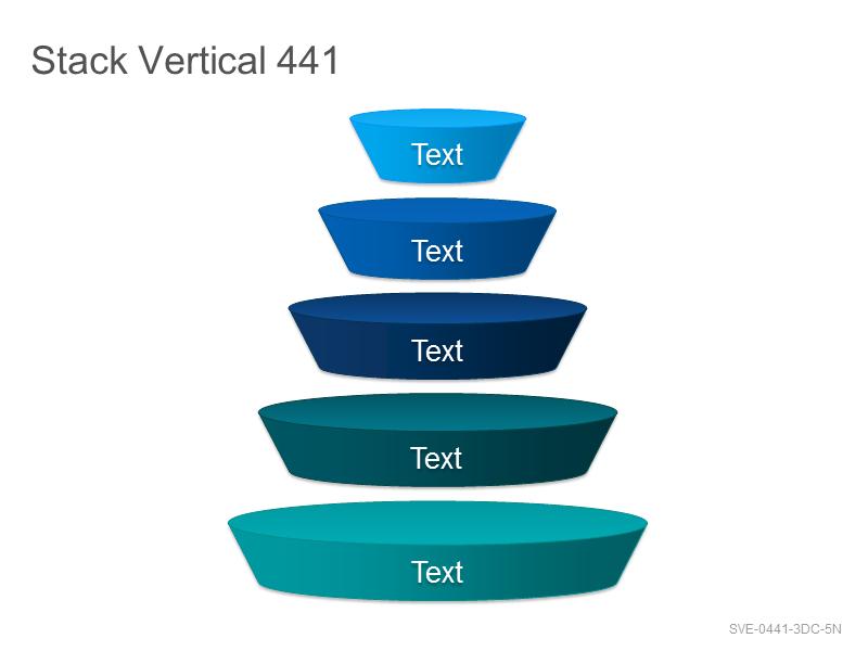 Stack Vertical 441