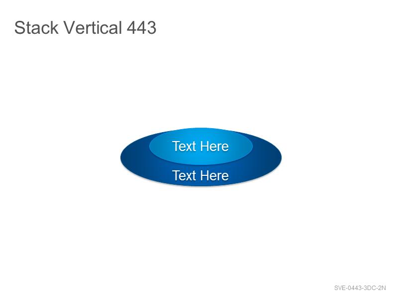 Stack Vertical 443