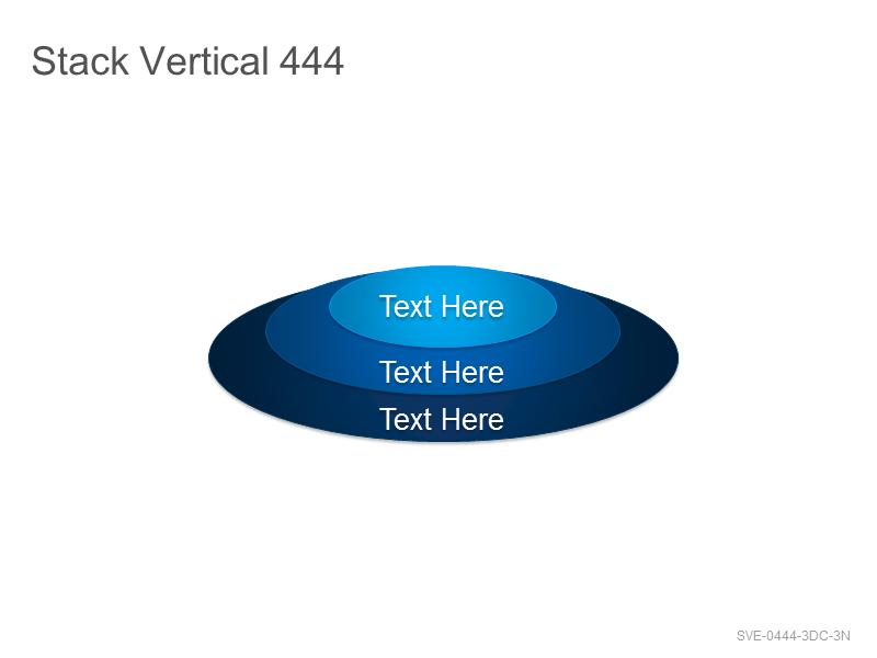 Stack Vertical 444