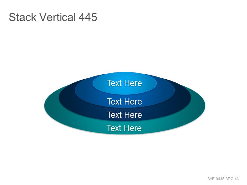 Stack Vertical 445