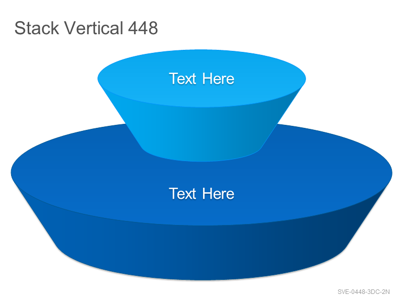 Stack Vertical 448