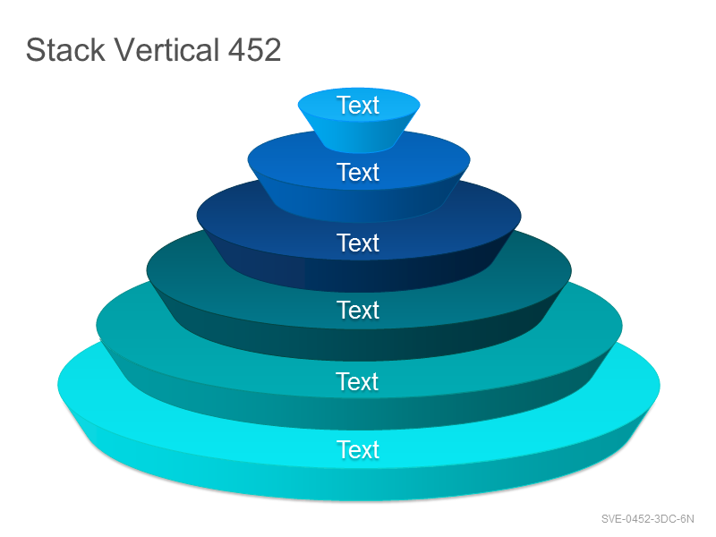 Stack Vertical 452