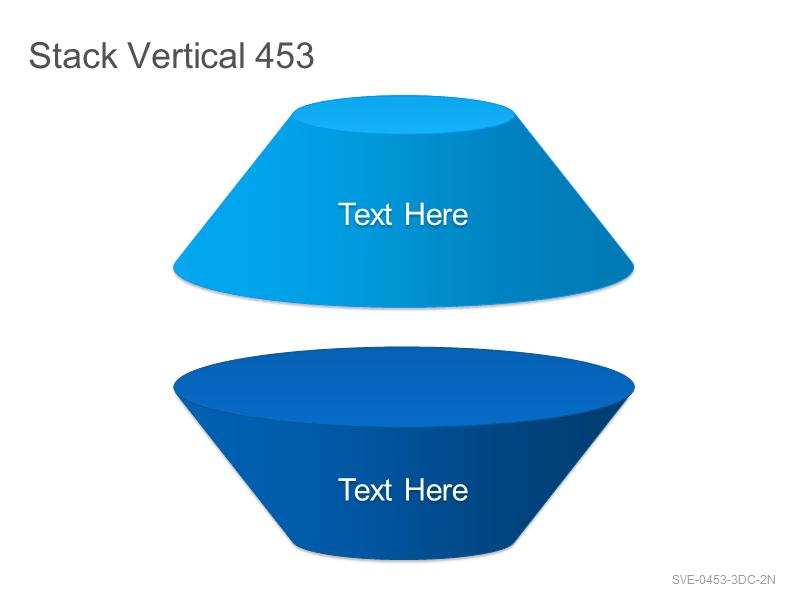 Stack Vertical 453