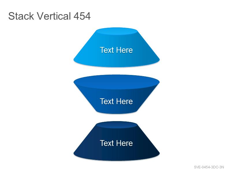 Stack Vertical 454