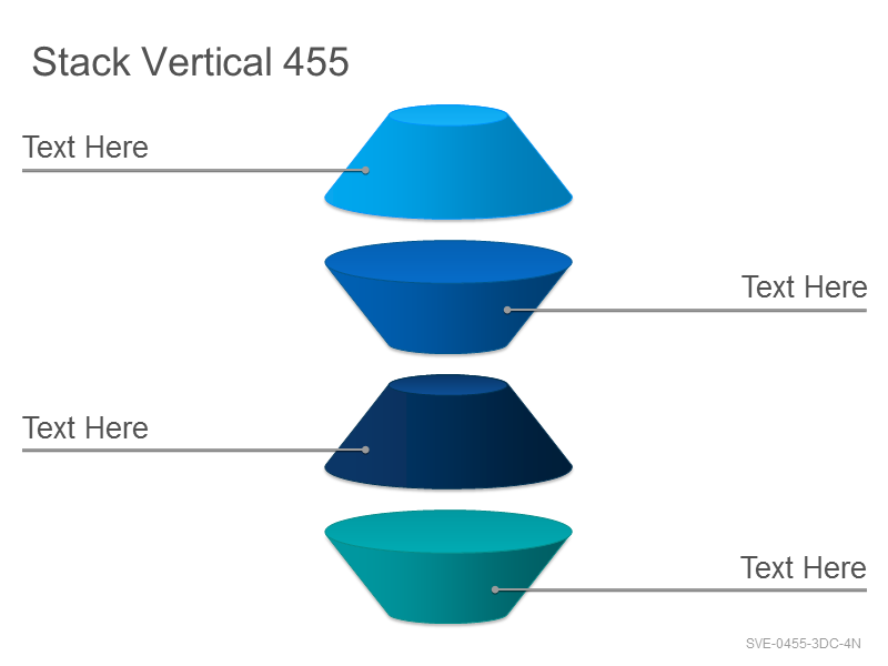 Stack Vertical 455