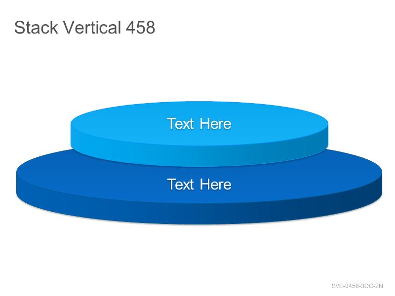 Stack Vertical 458