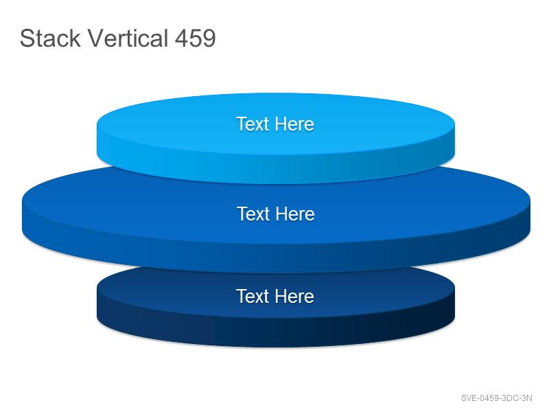 Stack Vertical 459