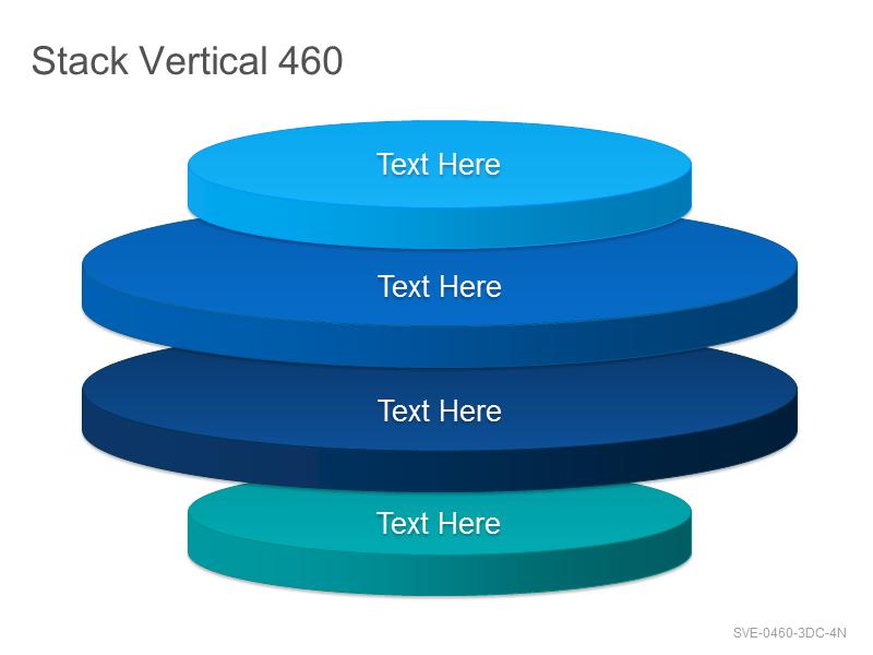 Stack Vertical 460