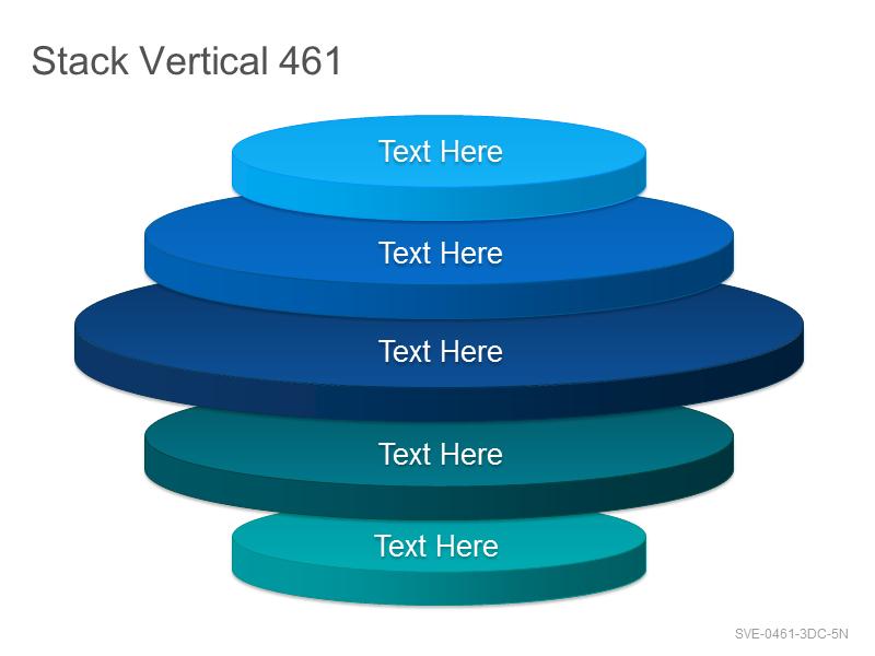 Stack Vertical 461