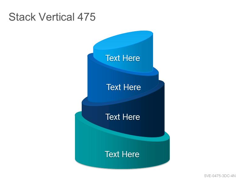 Stack Vertical 475